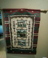 Animal ~ Country Tapestry Wall Hanging