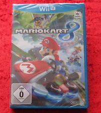 Mario Kart 8 Wii U, Nintendo WiiU Game, New, German Version