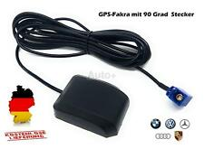 Fakra GPS Antenne Navi  Audi RNS-E VW MFD 2 RNS 300 310 500 510 RNS 2 MFD 3