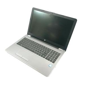 """HP 250 G6 Notebook 15.6"""" PC i5-7200U @ 2.50GHz 500GB HDD 4GB DDR4"""