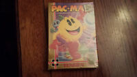 Pac-Man Tengen (Nintendo NES, 1993) NEW Factory Sealed