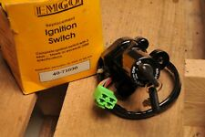 EMGO MOTORCYCLE IGNITION SWITCH 40-71030 SUZUKI GS500 GSX600 750 1100 BANDIT ++