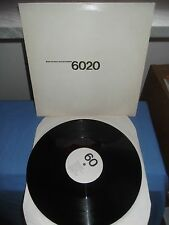"Brett Wickens & Jah Wobble ""Between Two Frequencies"" 12"" GENERAL KIN. UK 1986"