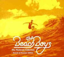 The Beach Boys - Platinum Collection: Sounds of Summer Edition [New CD] Holland
