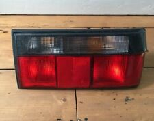 NEW RENAULT 9 Turbo Phase 2 RIGHT O/S COMPLETE REAR LIGHT UNIT LENSE CLUSTER