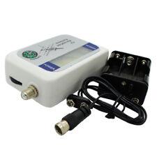 CO_ DVB-T Finder Digital Aerial Terrestrial TV Antenna Signal Strength Meter Coo