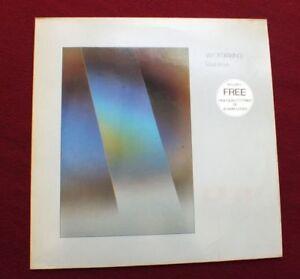 Vinyl LP* Mark Isham – Vapor Drawings (1983) - *TOP & RAR + Print