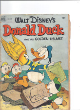 Donald Duck Four Color 408, Dell, 1952, Good+