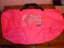 VSX Sport Victoria's Secret Sport Pink Bag, Gym Tote Weekend Away Duffel Travel