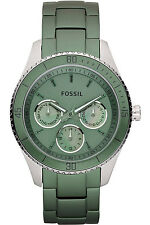 FOSSIL ES3039,Ladies Multi-function, BRAND NEW WITH TAG AND FOSSIL BOX