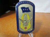 Air Force Reserve Command Commander's Challenge Coin #6494