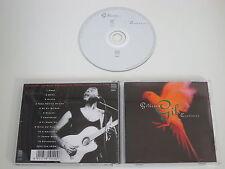 GILBERTO GIL/ESOTERICO(WEST WIND WW 2224) CD ALBUM