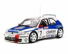 1:18 Otto Peugeot 306 Maxi #7 Tour de Corse OT664 NEU NEW