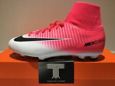 Nike JR MERCURIAL VICTORY vi DF FG ~ 903600 601 ~ UK 4 ~ EURO 36.5