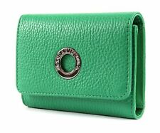 MANDARINA DUCK Mellow Leather Wallet Jelly Bean