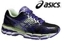 Asics Gel Nimbus T557N Laufschuhe Schuhe Damen/Herren Jogging  Gr:35.5-40  *TOP*