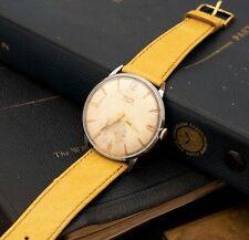 COOL Vintage Vetta Watch, Italian Brand of Wyler, SERVICED and WARRANTY