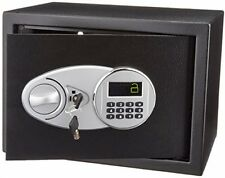 Security Safe Electronic Lock Safe Fireproof Waterproof Pry-Resistant Hinges