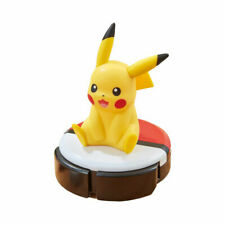 Pokemon Pikachu Run-Run Cleaner Robot Vacuum Table Desktop