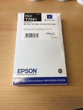 Epson T7561 - Original Black Ink Cartridge - C13T756140