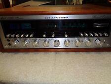 marantz 4300 stereo or quad receiver