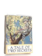 A Tale of Two Secrets and The Wax Doll Theodora Wilson Wils Book 58950