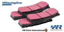VW Golf MK7 GTI R Volkswagen Racing Brake Kit Replacement Pads VWR Racingline