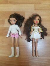 Bratz Dolls Lot Of 2