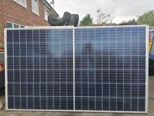 Solar Panels 285 Watts