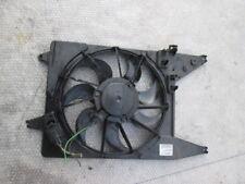 DACIA SANDERO 1.4 BENZ 5P 5M 55KW 75CV K7JA7 (2008/2012) RICAMBIO ELETTROVENTOLA