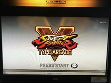 Taito Type X3 Street Fighter 5 ARCADE Motherboard+sf5