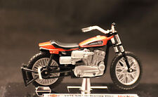 Modell,Harley-Davidson,Maisto,1972 XR 750 Racing Bike/ Maßstab1:18