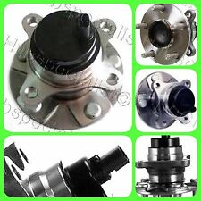 FRONT WHEEL HUB BEARING ASSEMBLY FOR LEXUS GS430/300/ IS250 RIGHT SIDE RWD NEW