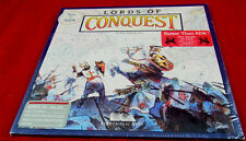 2 Apple: Lords of Conquest-Electronic Arts 1986 * NEW *