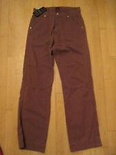 """Big Star """"Climber"""" Jeans Hosen Größe W29/L32 Braun Moka *NEU und unbenutzt*"""