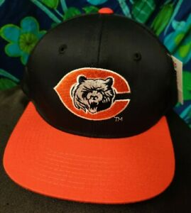 NEW Team NFL Chicago Bears The Classic Strapback Cap *Pro Line by Starter*