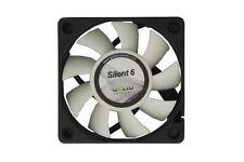 Gelid 60mmx60mmx15.5mm Silent Case Fan Silent 6 (FN-SX06-38)