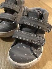 ++ Chaussures Étoiles Obaïdi Pointure 20 ++