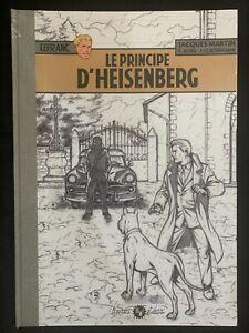 """TT """"Le principe d'Heisenberg"""" : Alvès (+option dédicace) - Corteggiani  N°47/60"""