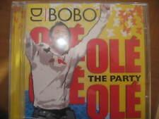 DJ BOBO - Ole, Ole Album CD