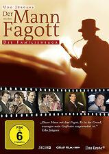 DVD  * DER MANN MIT DEM FAGOTT - UDO JÜRGENS # NEU OVP §