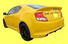 2011-2014 Scion tC Painted Rear Flushmount Spoiler Wing Factory Style Brand New
