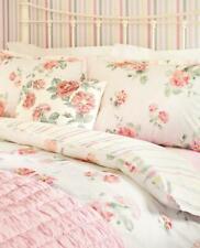 NEW Laura Ashley Floral Quilt Cover Set Queen King Super Duvet Doona Bedlinen 🌷