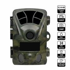 16MP 1080P Wildlife Caza Cámara Senda Motion Sensor Seguridad Ir Visión Nocturna