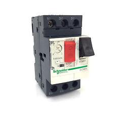 Motor Circuit Breaker GV2ME04 034301 Schneider 0.4-0.63A GV2-ME04