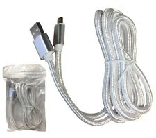 1 CHARGEUR SAMSUNG CABLE TELEPHONE 1.5 M BLANC HIGH TECH