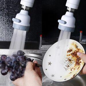Kitchen Faucet Bubbler Aerator Water Faucet Saving Tap Bubbler Shower Filter