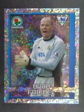 Merlin Premier League 2004 - Brad Friedel (Most Clean Sheets) - 298