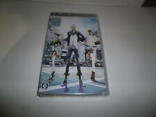 Game Psp Jap : Tokyo Yamanote Boys Super Ultra Slim Laptop Mint Disc - New -