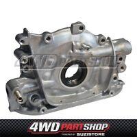 Oil Pump - Suzuki Jimny G13BB / X90 G16B / Vitara G16A G16B / Grand Vitara G16B